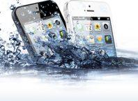 Suya Düşen Telefon Çalışır mı?