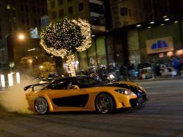 Hızlı ve Öfkeli Arabaları Markaları Nelerdir?
