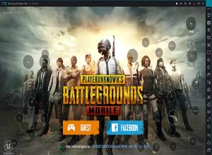Tencent Gaming Buddy Nedir?