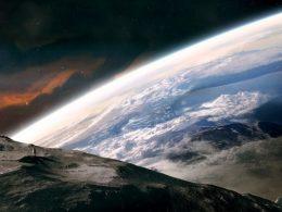 Otostopçunun Galaksi Rehberi Dizi Oluyor