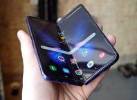 Samsung'un Katlanabilir Telefonu: Galaxy Fold