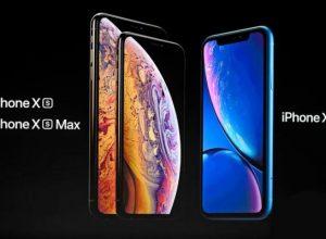 iPhone XR ile XS Arasındaki Farklar