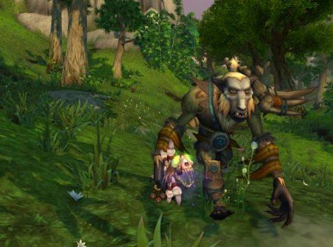World of Warcraft Nasıl Oynanır?