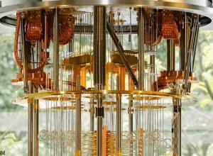 IBM'in Yeni En Güçlü Kuantum Bilgisayarı