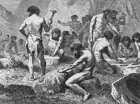 Tarihin Derinliklerine Uzanan İlk Yaşam Belirtileri