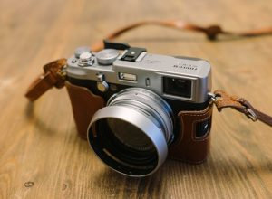 Fotoğraf Makinesi Alırken Nelere Dikkat Etmeli