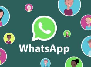 WhatsApp Silinen Mesajları Geri Yükleme