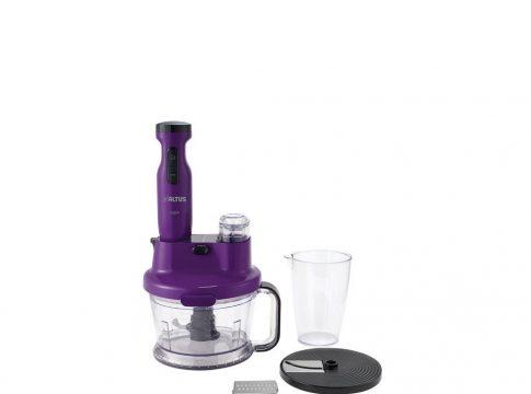 İşlevsel Mutfak Robotu Seti