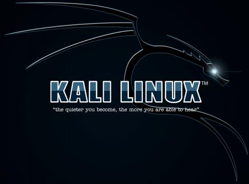 Virtualbox Kali Linux Kurulumu