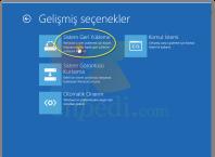 Windows 10 Sistem Geri Yükleme Nasıl Yapılır?