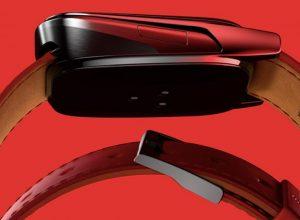Adobe'den Çok Zarif ve Sıra Dışı Akıllı Saat Konsepti: Obsidian Watch
