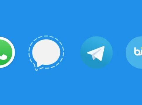 Signal, Telegram ve Bip İncelemesi