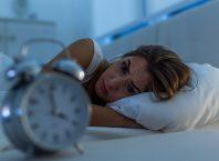 Uyku Bozukluğu Nedir Nasıl Giderilir?