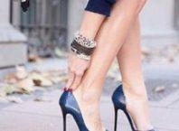 Vazgeçilmeyen Stiletto Ayakkabılar